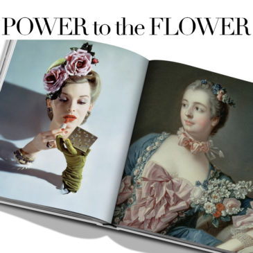 A GOOD FEELING – Assouline Publishes Another Gorgeous Book!